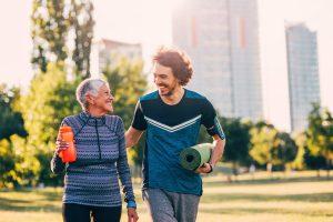 Un estudio muestra que el ejercicio diario mejora la memoria ya que aumenta el flujo sanguíneo al cerebro