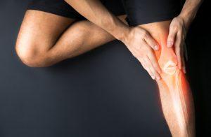 Protege las articulaciones