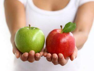 Aportes de vitaminas y aminoácidos al organismo