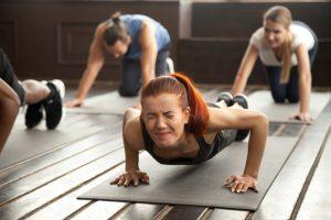 Evitar la fatiga muscular