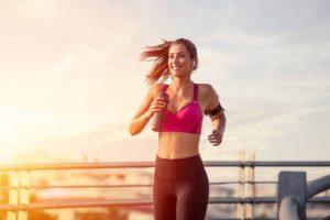 Por qué el deporte mejora la calidad de vida